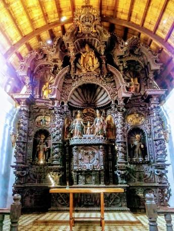 Capela da Fazenda de São Diego