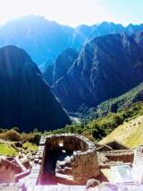 Machu Picchu (Templo do Sol)